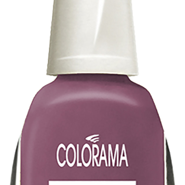 ESMALTE COLORAMA CREM ROSA FLORAL 8ML