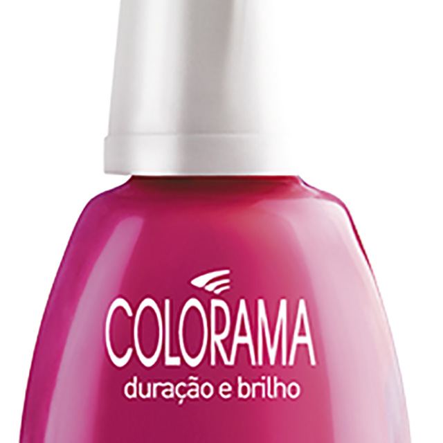 ESMALTE COLORAMA CREM PURO GLAMOUR 8ML