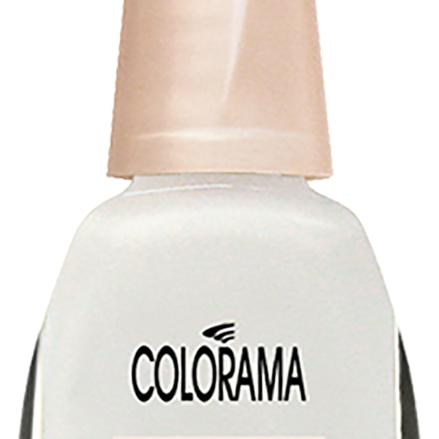 ESMALTE COLORAMA NAT VIA LACTEA 8ML