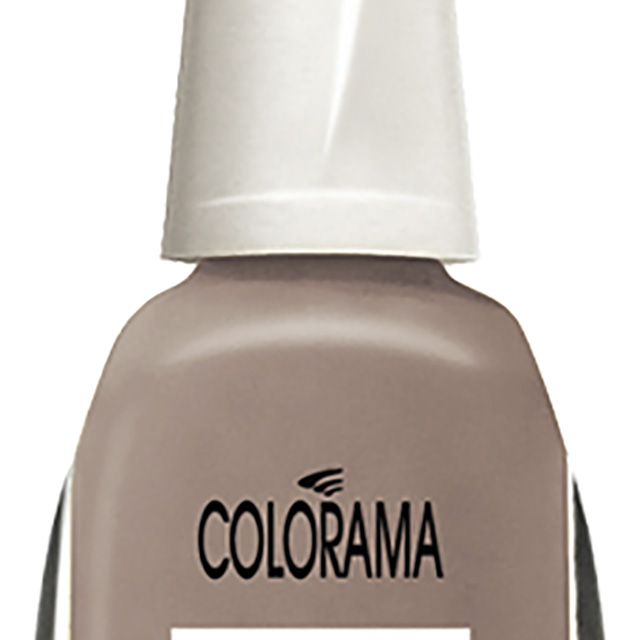 ESMALTE COLORAMA CREM CHIC PELE NOVO 8ML MP