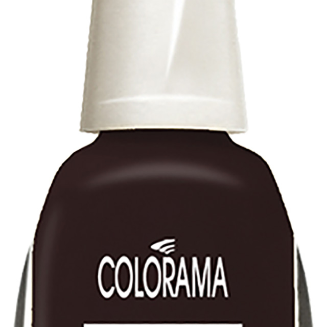 ESMALTE COLORAMA CREM CAFE BL RENOVACAO 8ML