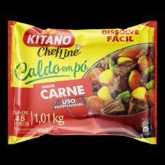 CALDO KITANO 1.01KG PO CARNE