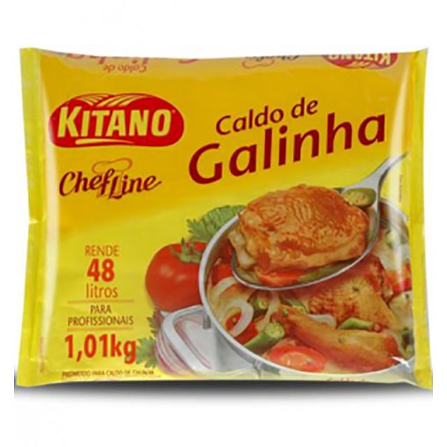 CALDO KITANO 1.01KG PO GALINHA
