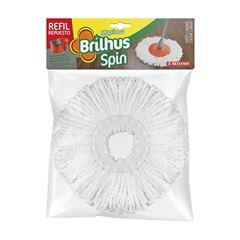 MOP BRILHUS BALD SPIN REFIL BT20N51R