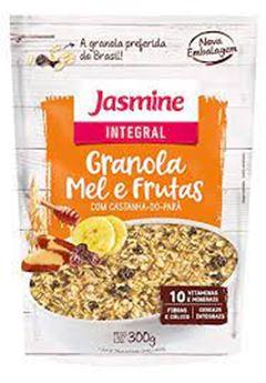 GRAIN FLAKES JASMINE 300G MEL E FRUTAS
