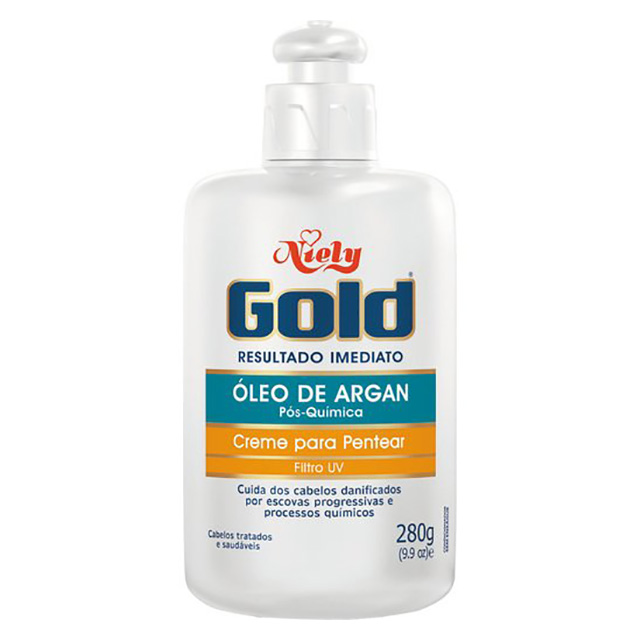 CREME PENT NIELY GOLD 250G POS-QUIMIC PO MP