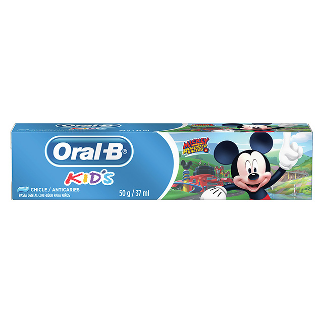 CREME DENTAL ORAL B KIDS MICKEY