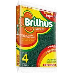 ESPONJA BETTANIN BRILHUS D.FACE PROM L4P3