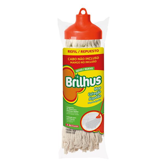 MOP BRILHUS REF ESFREG ALGODAO