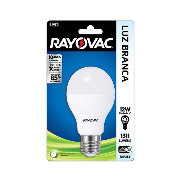 LAMPADA LED 13W 90V 1211 RAYOVAC LUZ B