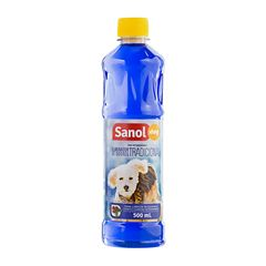 ELIMINADOR DE ODORES SANOL DOG 500ML TRADIC