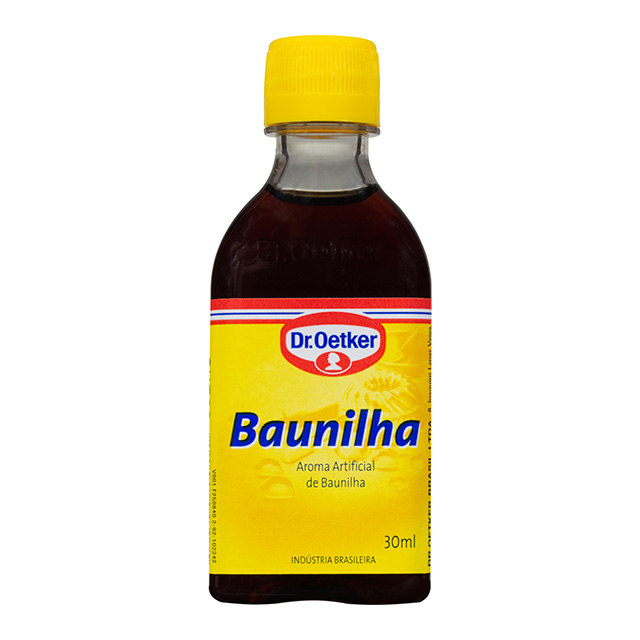 AROMA DR.OETKER 30ML BAUNILHA