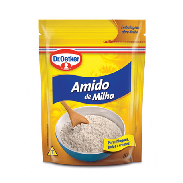 AMIDO DE MILHO DR.OETKER 200G