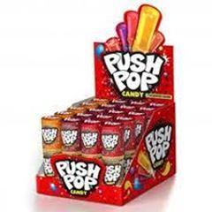 BAZOO PIR PUSH POP MEGA 15X9
