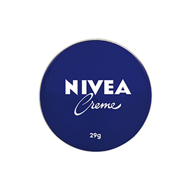 CREME NIVEA 29G LATINHA