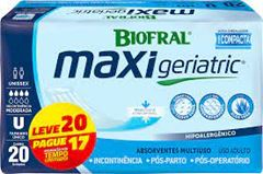 ABS BIOFRAL MAXI GERIATRIC L20P17