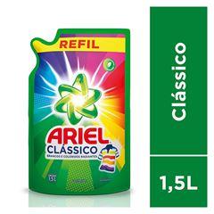 DETERGENTE LIQ ARIEL 1.5L CLASSICO SACHE