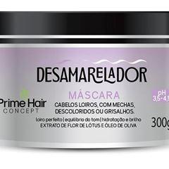 MASCARA PRIME HAIR 300G DESAMARELADOR
