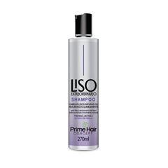 SHAMPOO PRIME HAIR 270ML LISO EXT+PANTENOL