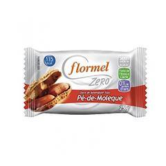 PE DE MOLEQUE FLORMEL 24X20G ZERO