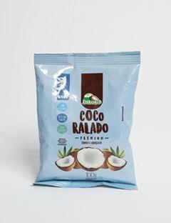 COCO RALADO COCO SUPER 100G ADOCADO