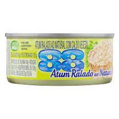 ATUM 88  RALADO 140G NATURAL