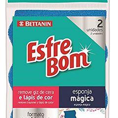ESPONJA BETTANIN ESFREBOM MAGICA DBT457