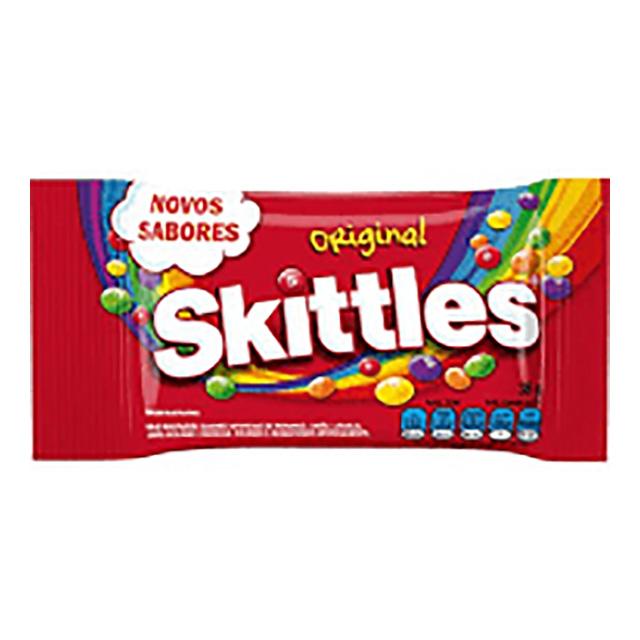SKITTLES ORIGINAL 38G