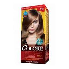TINT HAIR FLY 50G 7.0 LOURO MEDIO
