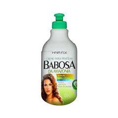CREME PENT HAIR FLY 300ML BABOSA DA AMAZONI