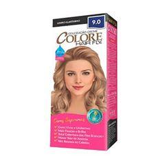 TINT HAIR FLY 50G 9.0 LOURO CLARISSIMO