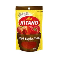PAPRICA KITANO 50G PO DOCE