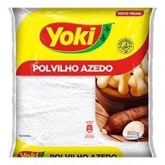 POLVILHO YOKI 500G AZEDO