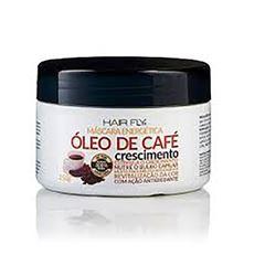 CREME TRATAMENTO HAIR FLY 250G ENERG OLEO DE CAFE