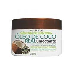 CREME TRATAMENTO HAIR FLY 250G OLEO DE COCO REAL