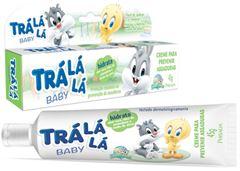 CREME ASSADURA TRALALA BABY 45G HIDRATAÇÃO L3P2