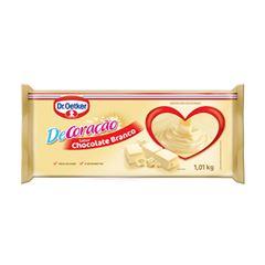 CHOCOLATE DR.OETKER 1.01KG CHOC BRANCO