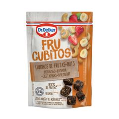 FRUCUBITO DR.OETKER 30G MORAN/BANAN/NUTS