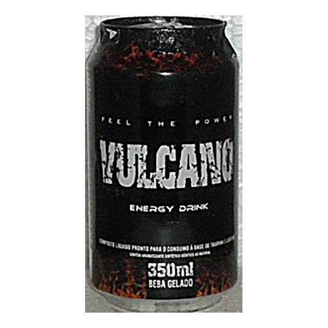 VULCANO ENERGY DRINK 350ML LATA
