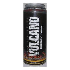 VULCANO ENERGY DRINK 473ML LATA