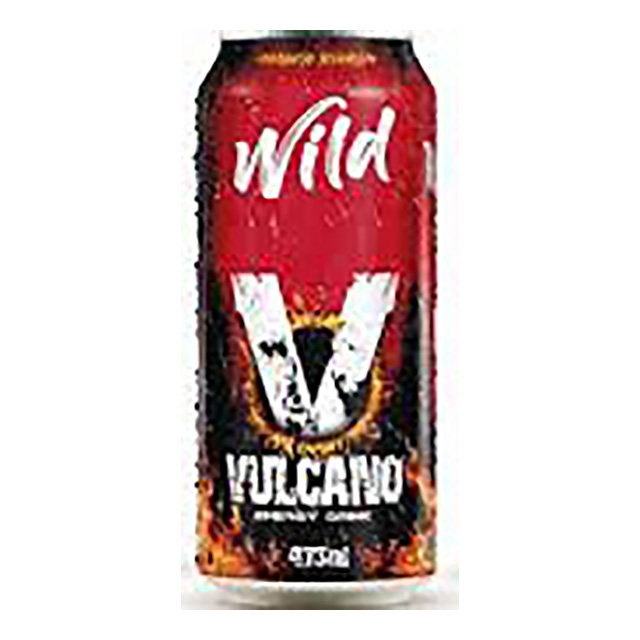 VULCANO ENERGY DRINK 473ML MORANG SELVAG
