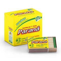 FOSFORO PARANA ECO CARTOLINA 10X40 UN