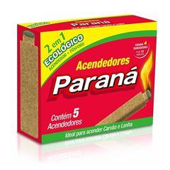 (I)ACENDEDOR PARANA BASTAO C/5UN