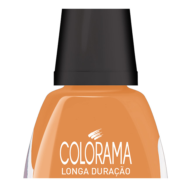 ESMALTE COLORAMA COR ORIEN SOL DO ORIENTE 8ML