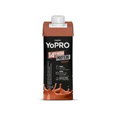 BEBIDA LACTEA YOPRO 250ML CHOCOLATE