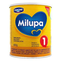 MILUPA 1 400G TX