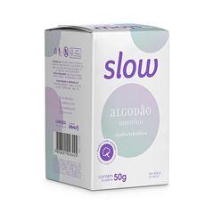 ALGODAO SLOW 50G ROLO