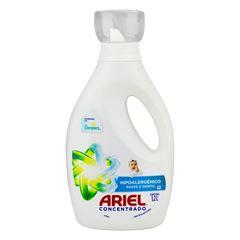 DETERGENTE LIQ ARIEL 1.2L CONC SENSITIVE