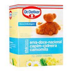 CHA DR.OETKER 15G ERV/CAPIM/CAMO