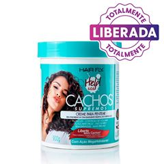 CREME PENT HAIR FLY 900G CACHOS SUPREMO